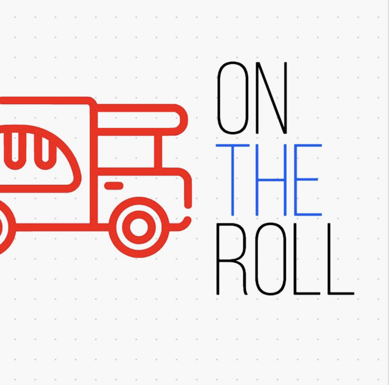 On The Roll - Food Truck